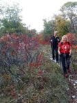Sentiero del Cordolo - Sentiero Schmid 07-11-2018 (8)