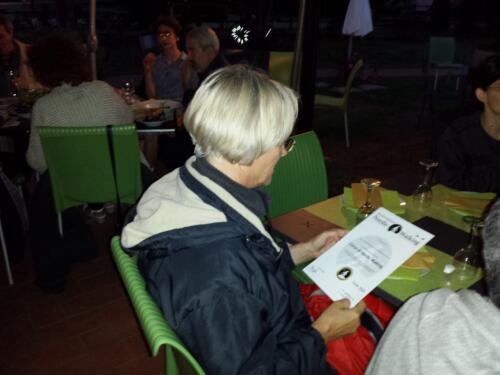2014-06-30 Corso Base Nordic Walkig Allegra Fattoria - Monte Sambuco (16)