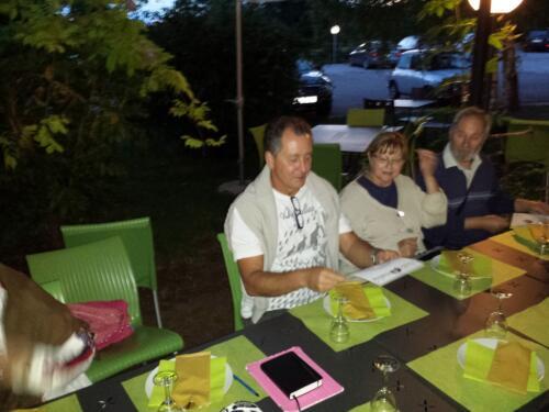 2014-06-30 Corso Base Nordic Walkig Allegra Fattoria - Monte Sambuco (17)