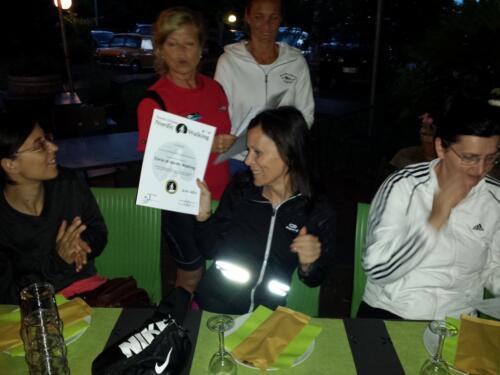 2014-06-30 Corso Base Nordic Walkig Allegra Fattoria - Monte Sambuco (23)