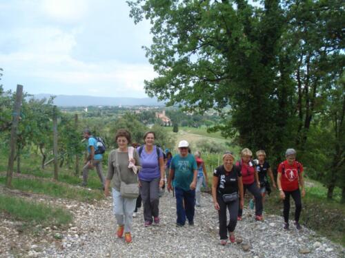 Castello di Spessa - Capriva del Friuli (UD) 03-09-2018 (S6)