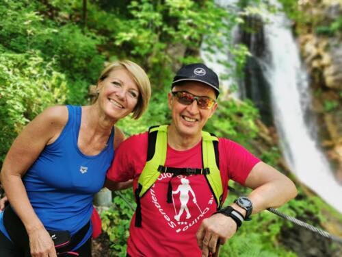 Lago di Bled e Gole di Vintgar (D4) 04-11-2018