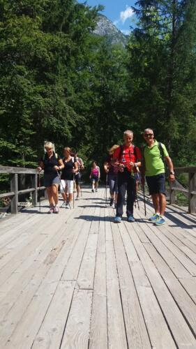 Lago di Bohinj - Parco Nazionale del Triglav - Slovenia 29-07-2018 (G2)