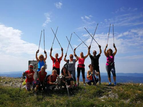 Monte Auremiano 30-06-2018 (D11)