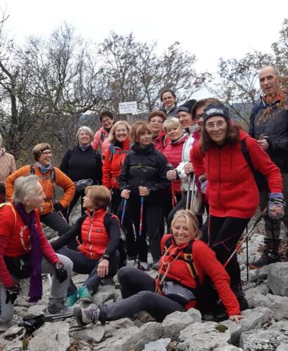 Monte Sambuco 21-11-2018 (C4)