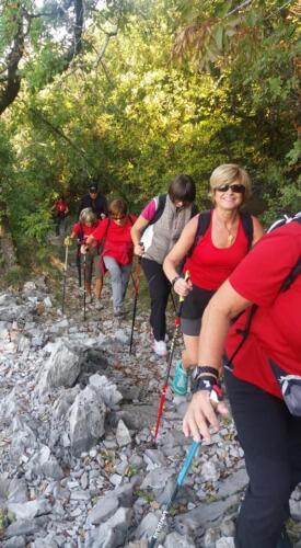 Regata Velica Barcolana - Santa Croce - Prosecco 15-10-2018 (C1)