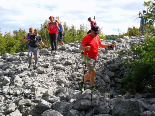 San Pelagio - Šempolaju - Castelliere di Slivia 07-07-2018 (D12)