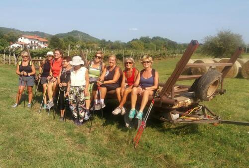 Škrbina - Sentiero delle More 22-08-2018 (C5)