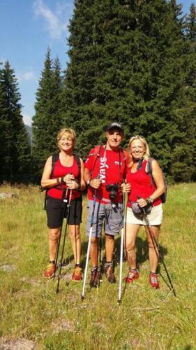 Trekking Monte Castellazzo Cristo Pensante C 05ago2017 (6)
