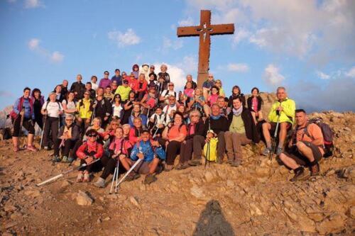 Trekking Monte Castellazzo Cristo Pensante C 05ago2017 (7)