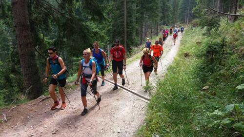 Trekking Monte Castellazzo Cristo Pensante C 05ago2017 (9)